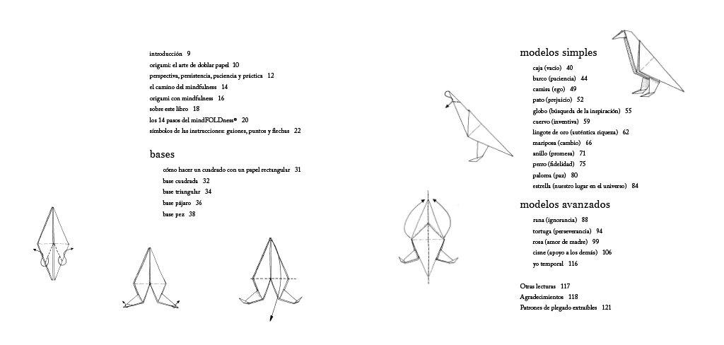 La magia del origami antiestrés (Obras diversas) : Tsang ...
