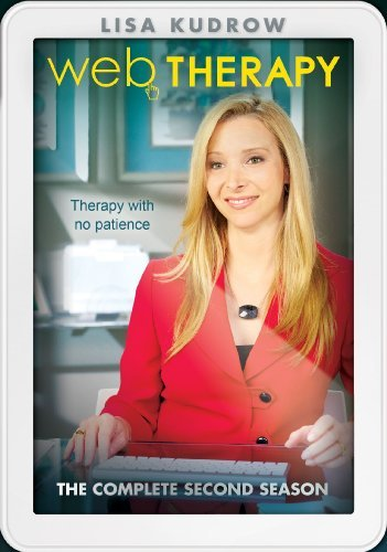 Web Therapy: The Complete Second Season [DVD] [2011] [Region 1] [US Import] [NTSC]