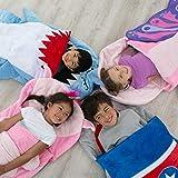 Bixbee Kids Sleeping Bag, Children's Nap