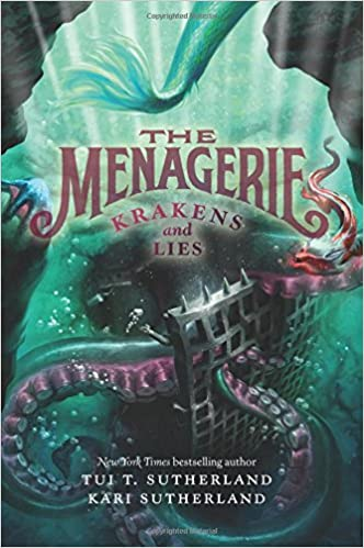 Image result for the menagerie krakens and lies
