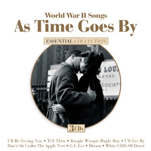 World War II Songs: As Time Goes By ()