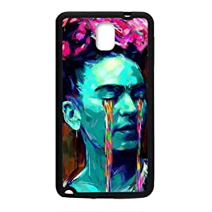 YYYT Frida Kahlo Cell Phone Case for Samsung Galaxy Note3