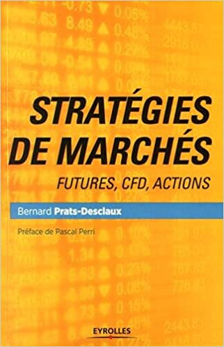 Futures, CFD, Actions