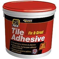 Everbuild FIX02 - Adhesivo para baldosas (2,5 L