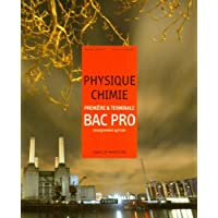 Physique Chimie 1e et Bac Pro enseignement agricole