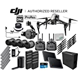 DJI Inspire 2 Quadcopter Cinema Premium Combo Bundle