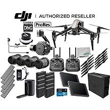 DJI Inspire 2 Quadcopter Cinema Premium Combo Bundle