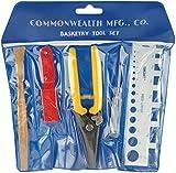 Commonwealth Basket Basketry Tool Kit