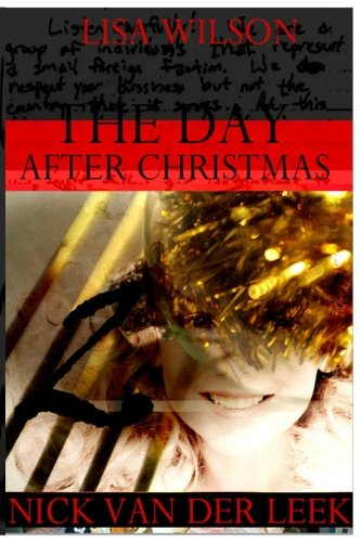 The Day After Christmas 2: JonBenet Ramsey (Anno Xmas) (Volume 2)