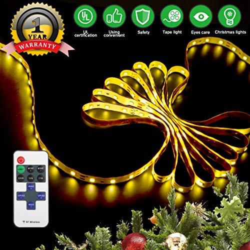 Led Light Strips For Christmas in US - 9