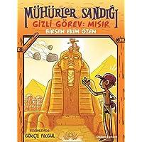 Mühürler Sandığı 2: Gizli Görev: Mısır