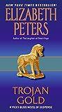 Trojan Gold: A Vicky Bliss Novel of Suspense