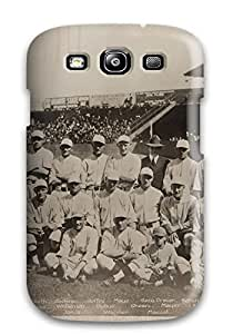 Everett L. Carrasquillo's Shop 1918 boston red sox MLB Sports & Colleges best Samsung Galaxy S3 cases