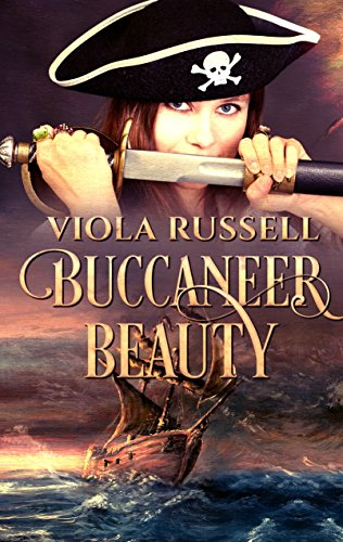Buccaneer Beauty -