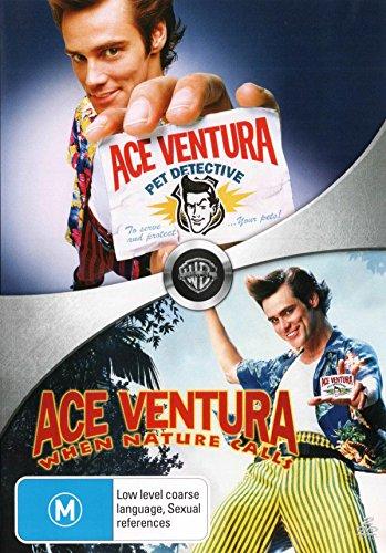 Ace Ventura: Pet Detective / Ace Ventura: When Nature Calls