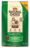 NATURAL CHOICE Adult Small Bites Limited Ingredient Diet Lamb and Whole Brown Rice Formula, 30 lbs.