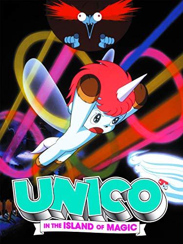 - Unico In the Island of Magic