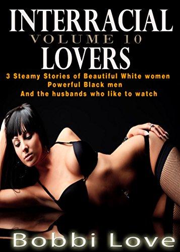 Erotic interracial love stories