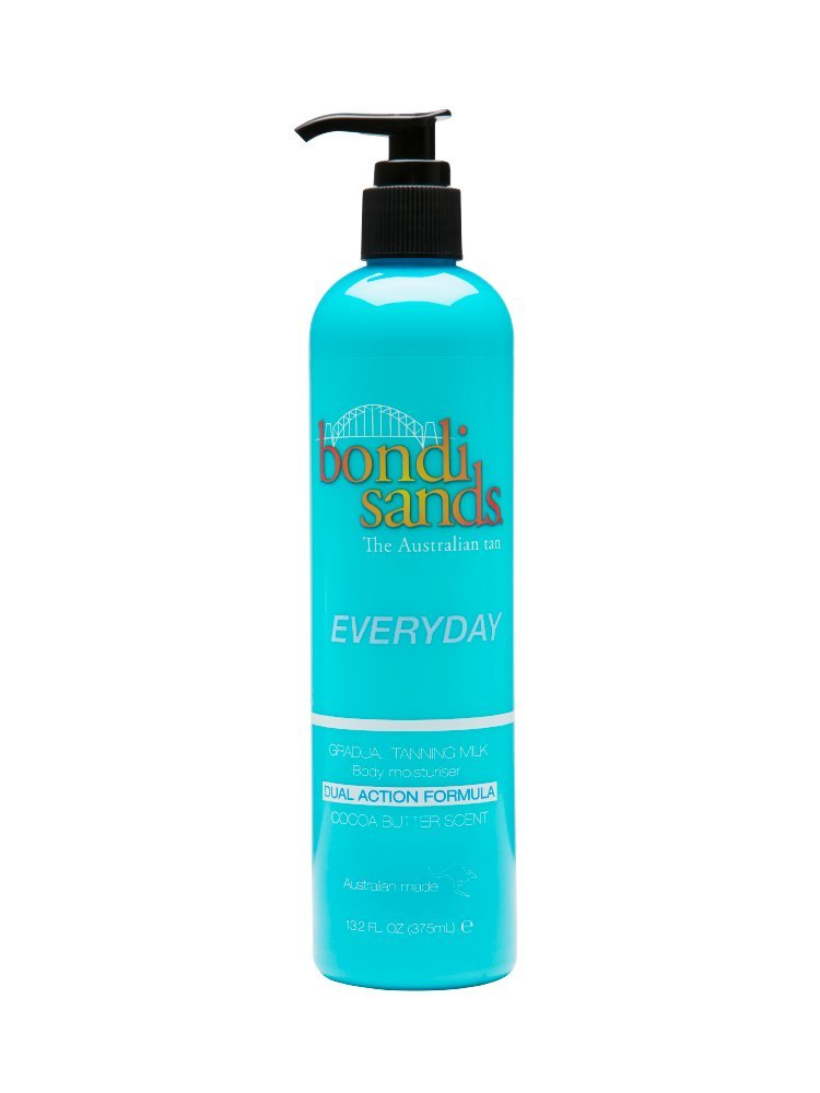 Bondi Sands Everyday Gradual Tanning Milk 375ml B013WW6RBS
