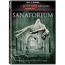 After Dark Originals: Sanatorium [DVD + Digital] by Tim Martin