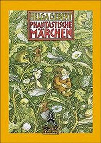 Phantastische Märchen: Märchenkassette Riesen und Drachen,Zwerge,Meermädchen und Wassermänner (Gulliver)