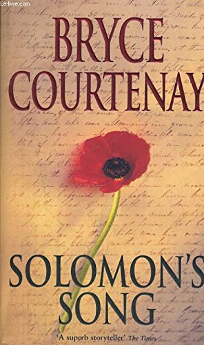 (Solomon's Song (Bk 3))