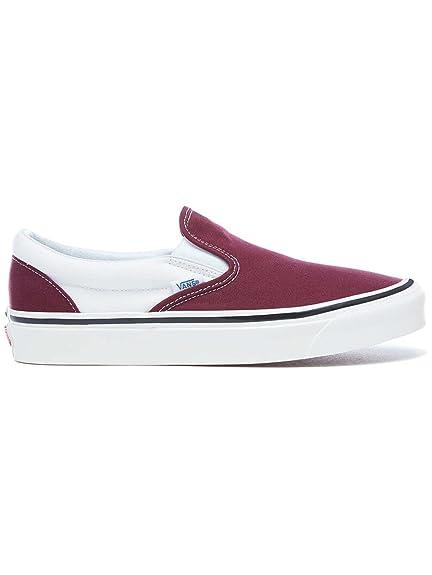 38b4f944f3 Vans Slip ONS Men Anaheim Factory Classic Slip-on 98 DX SL  Amazon.co.uk   Shoes   Bags