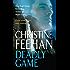 Deadly Game (Ghostwalker Novel Book 5)