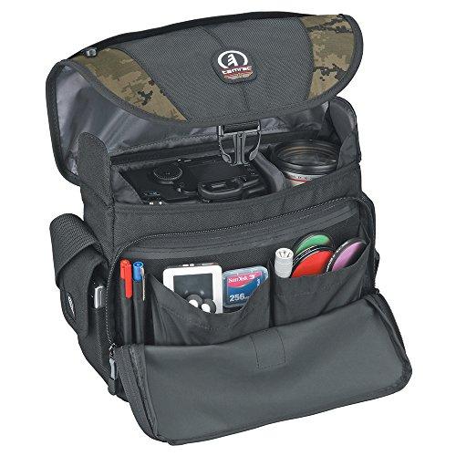 Tamrac 5534814 Advantage 4 Messenger Bag (Camo)