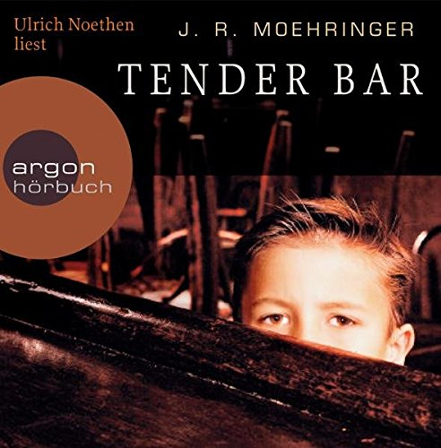 The Tender Bar. CD