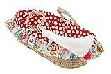 Cotton Tale Designs Moses Basket, Lizzie