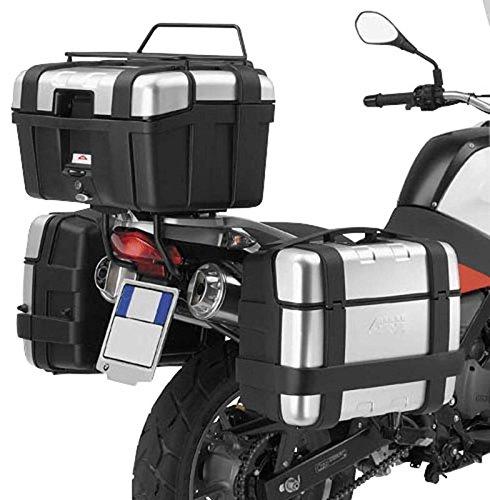 GIVI PL528 Monokey Sidecase Mounting Kit - Suzuki Vstrom 1000 (2002-2012)