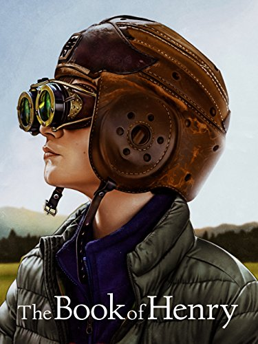 The Book of Henry,
