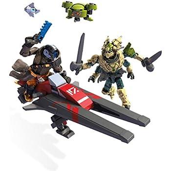 155b6f31e7a Amazon.com  Mega Construx Destiny Signature Series Cabal Harvester ...
