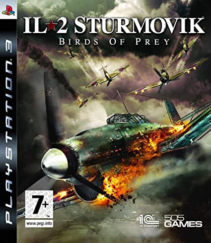 IL-2 Sturmovik: Birds of Prey: Amazon.es: Videojuegos