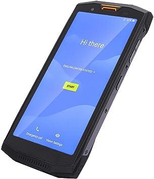 garsent 4G MóViles Y Smartphones Libres,5.99 Pulgadas IPS HD ...