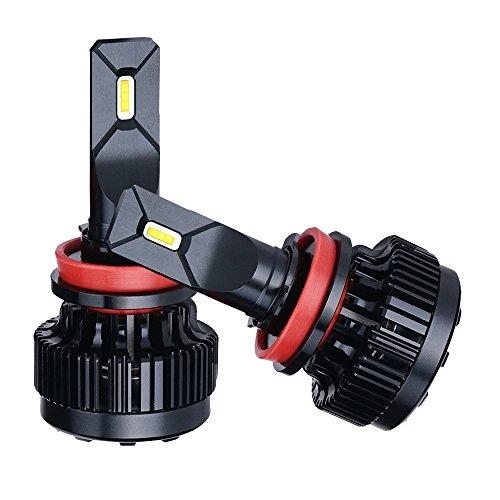 5000k headlight bulb - 2