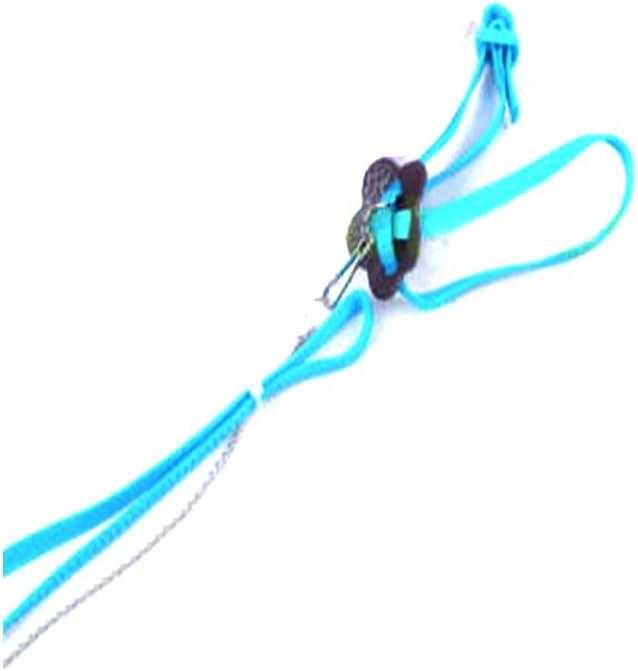 Xiton Correa de Cuerda de tracción Ajustable Suave arnés para ...