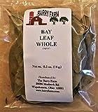 Bay Leaf, Whole, 1/2 oz.