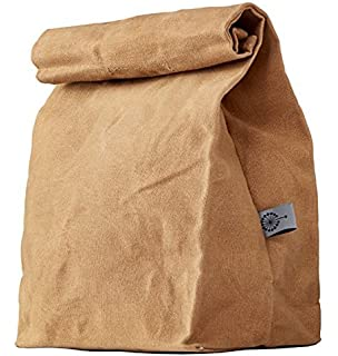 8bf703ea34 Luckies of London LUD9W Insulated Bag - Reusable Waterproof Tear ...