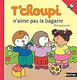 "Afficher ""T'choupi l'ami des petits<br /> T'choupi n'aime pas la bagarre"""