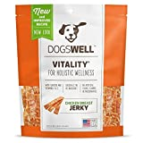 Dogswell Vitality Chicken Breast Jerky, 24 oz.