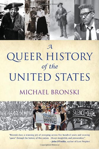 A Queer History of the United States (ReVisioning American History) by Beacon Press