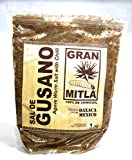 Gran Mitla Sal de Gusano 1 Kilogram Bag (2.20 Pounds)