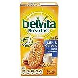 Belvita Breakfast Biscuits - Milk & Cereal (6x50g)