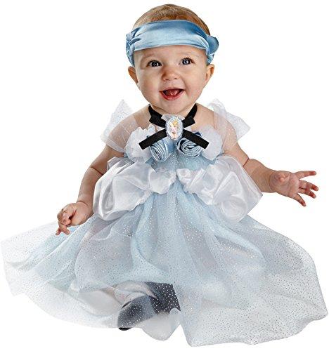 Cinderella (Mfd) Infant (12-18 mths)