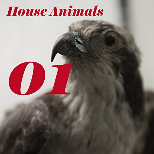 Animal House Siren - Siren