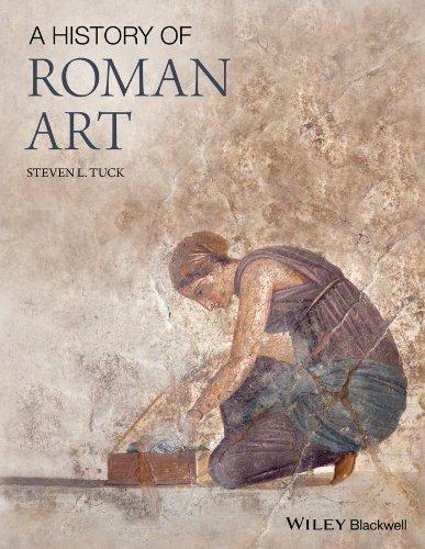 A History of Roman Art ()