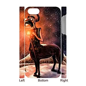 Custom Mythology Freestyle Case for Iphone 4,4S with Elder Centaur yxuan_4214483 at xuanz