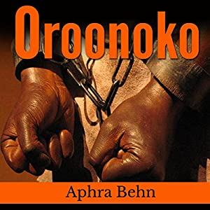 Oroonoko Audiobook